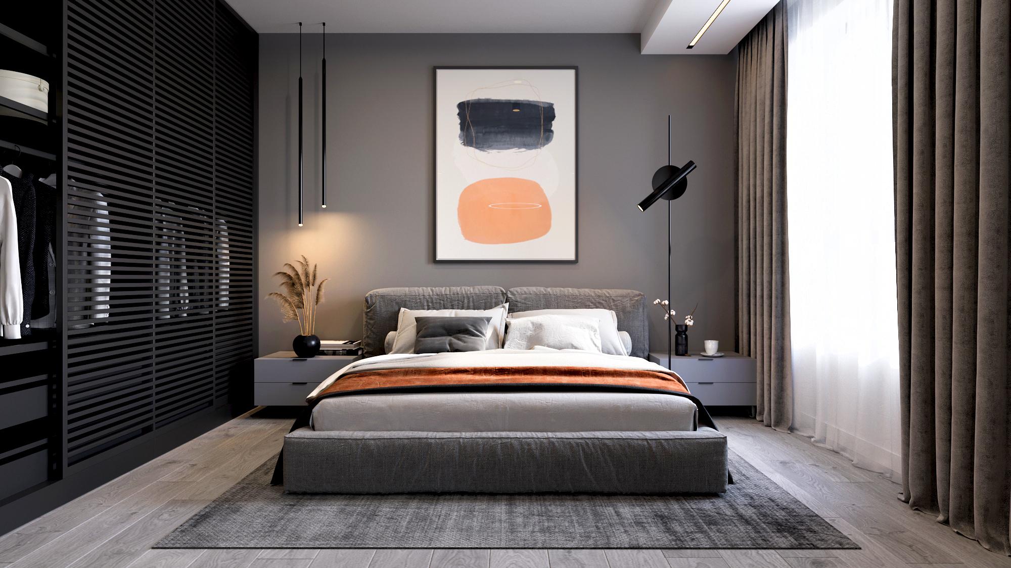 Studio Dormitor